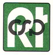 Logo CS da Paróquia de Rio Tinto